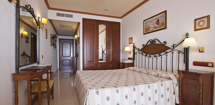 Habitación doble Uso Individual  Hotel San Agustín Beach Club Gran Canarias