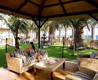 Jardin Hotel San Agustín Beach Club Gran Canarias San Agustín