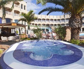 Jacuzzi Hotel San Agustín Beach Club Gran Canarias San Agustín