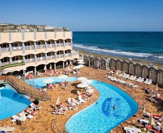 Hotel San Agustín Beach Club Hotel San Agustín Beach Club Gran Canarias San Agustín