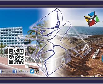 Hotel Caserío Playa del Inglés
