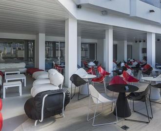Bar Hotel Caserío Playa del Inglés
