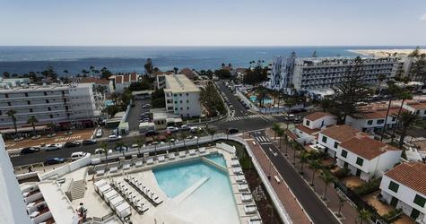 Descubre los hoteles de Luis Hoteles Luis Hoteles