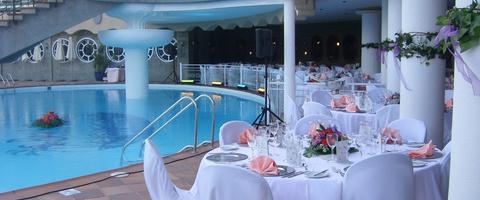 EVENTOS Hotel San Agustín Beach Club