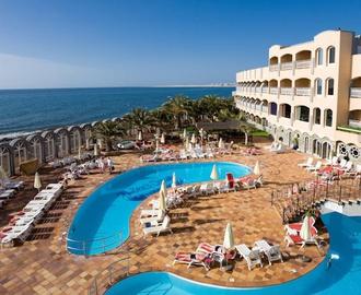 Hotel San Agustín Beach Club