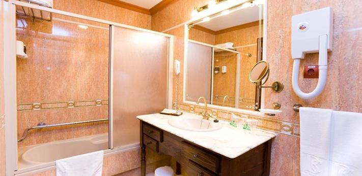 Suite Hotel San Agustín Beach Club Gran Canarias