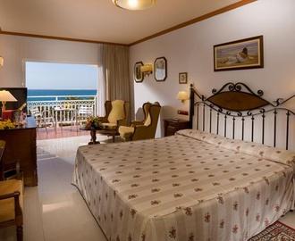 Habitación Hotel San Agustín Beach Club Gran Canarias San Agustín