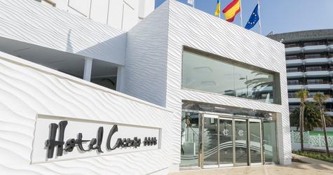 Contacta con Luis Hoteles Luis Hoteles