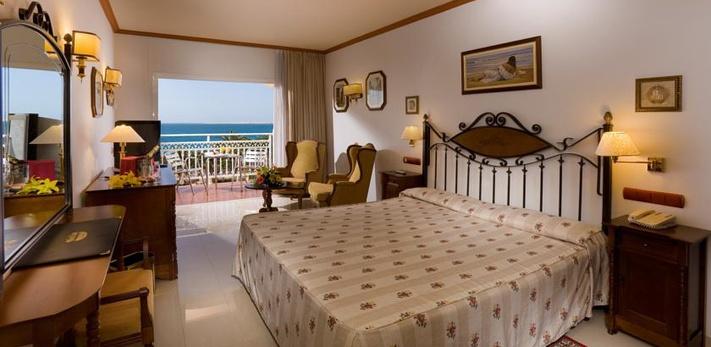 Habitación Doble vistas al mar  Hotel San Agustín Beach Club Gran Canarias