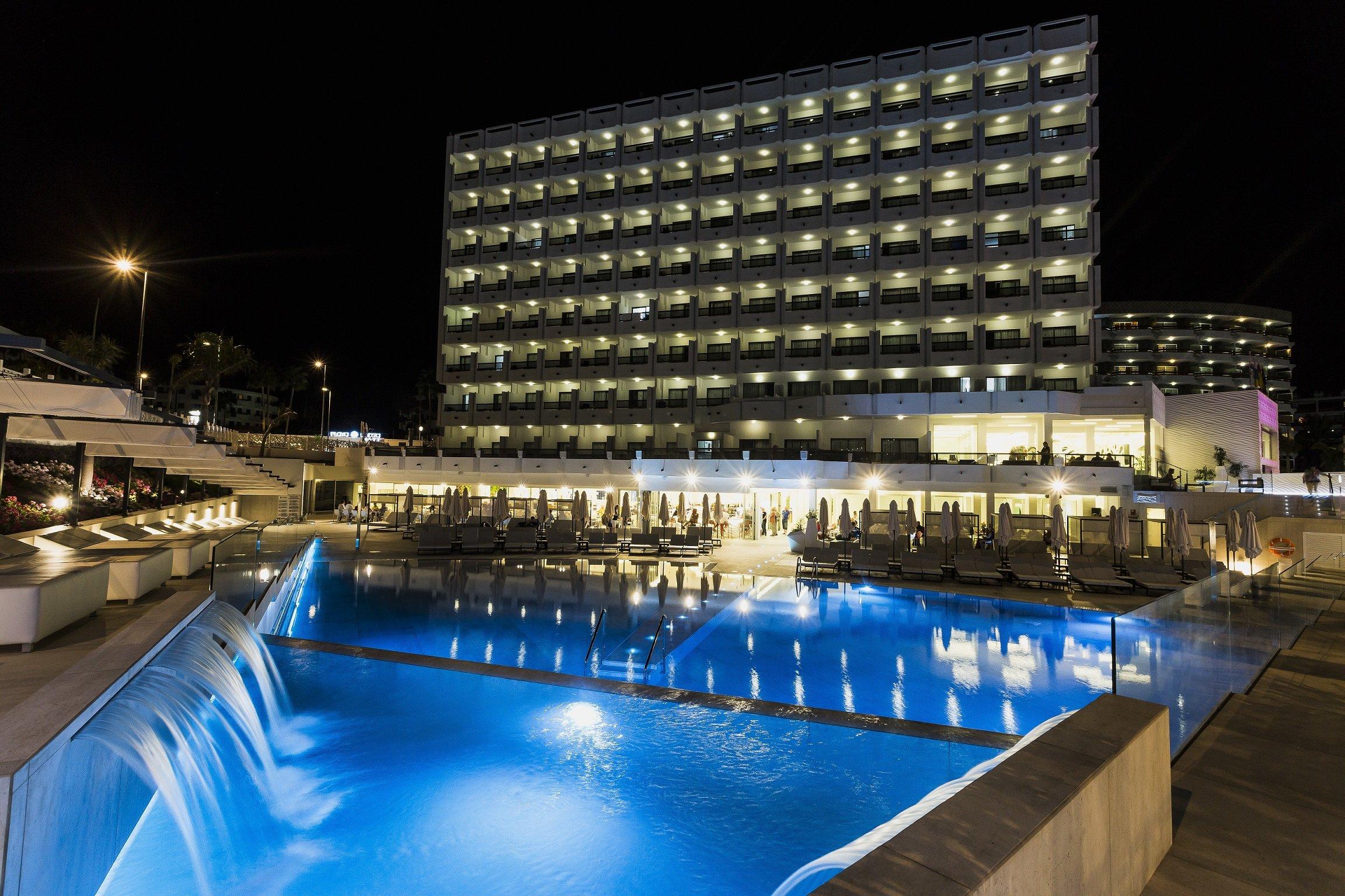 Hotel Caser 237 O Web Oficial Hotel 4 Estrellas Playa Del Ingl 233 S